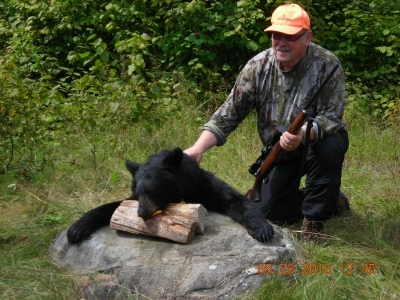 Bear Hunter from Norway